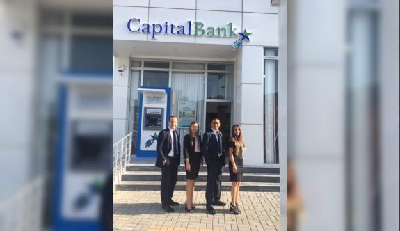 Capitalbank'tan Girne'ye bir yatırım daha