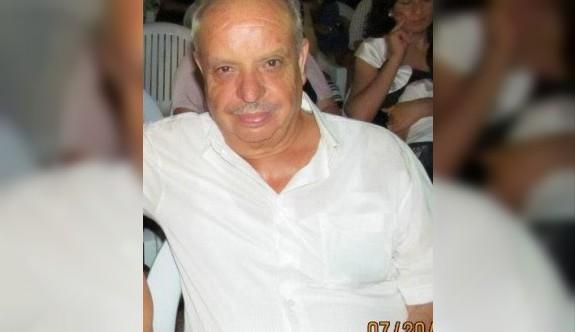 Dr. Mehmet Cevaz kalbine yenildi
