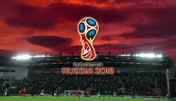 Dünya Kupası'na gitmeyi garantileyen 13 takım