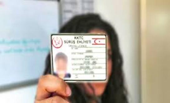 Ehliyetine el kondu, kayıp bildiriminde bulundu