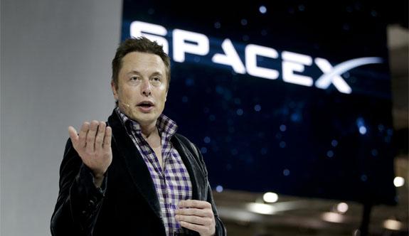 ElonMuskMars için tarih verdi