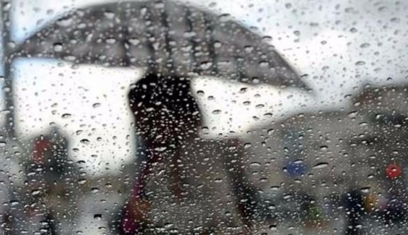 En fazla yağış Dörtyol'a düştü
