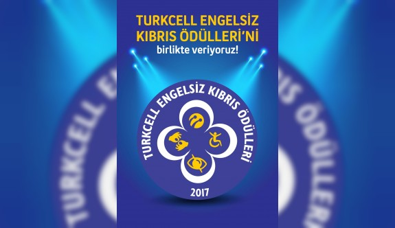 """""""Engelsiz Kıbrıs Ödülleri"""" için sayılı günler"""