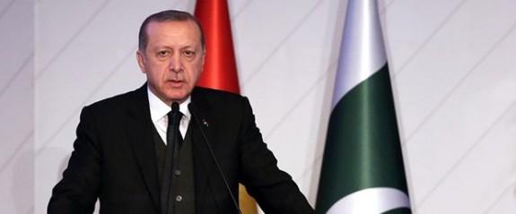 Erdoğan'dan 'takas odası' önerisi
