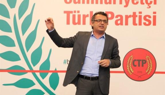 Erhürman'dan 19 milletvekilinin önerisine ciddiyetsizlik eleştirisi
