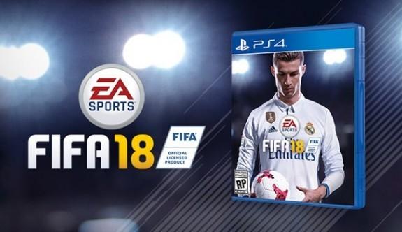 FIFA 18'in en iyi 11'i belli oldu