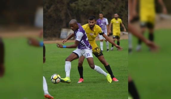 Futbolda K-PET Ligleri 6. hafta maç sonuçları ve günün programı