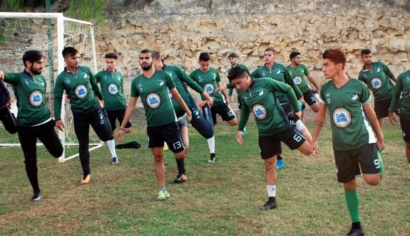 GG U21'de hedef galibiyet