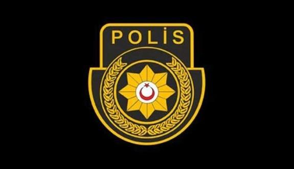 Girne'de asayiş operasyonunda 10 araç trafikten men