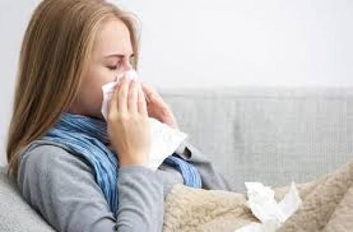 Grip geçmek bilmiyorsa bu eşyanızı mutlaka atın!