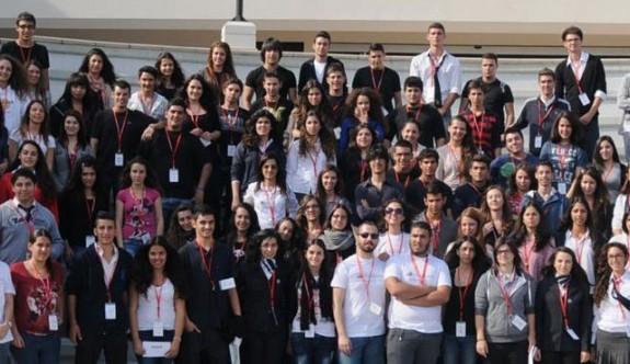 Güney'de ilk ve orta eğitimde 17 bin yabancı öğrenci