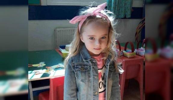 Güney Kıbrıs'ta kaçırılan kız Norveç'te bulundu