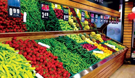 Halen gıda güvenliği politikası yok