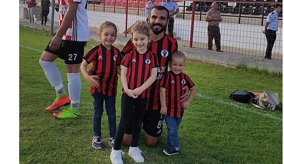 Hamitköy'de aile boyu forma uğuru