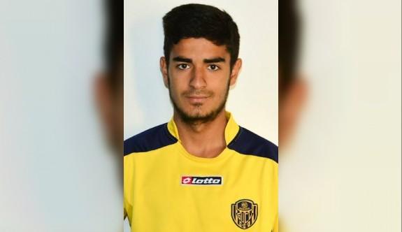 Hamitköy, Ankara'dan transfer yaptı