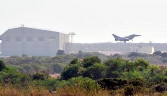 İngiltere ile Güney Kıbrıs üsleri müzakere edecek