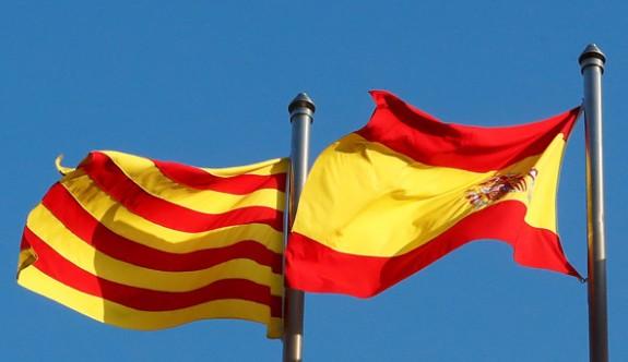 İspanya, Katalonya'nın özerkliğini kaldırdı