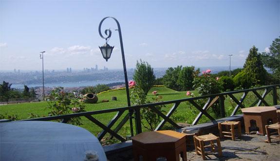 İstanbul'da 12 Oksijen Deposu