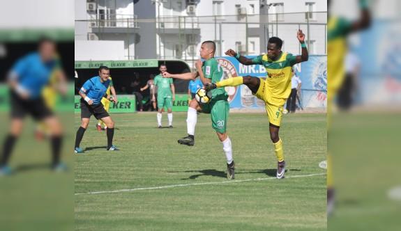 K-Pet Futbol Liglerinde 5. hafta sonuçları