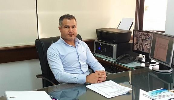 Kamu-Sen'den Ercan'da eylem uyarısı