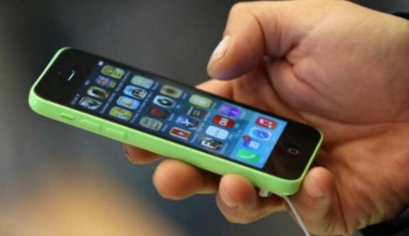 """""""Kayıtsız telefonlar yılda 90 gün kullanılabilecek"""""""