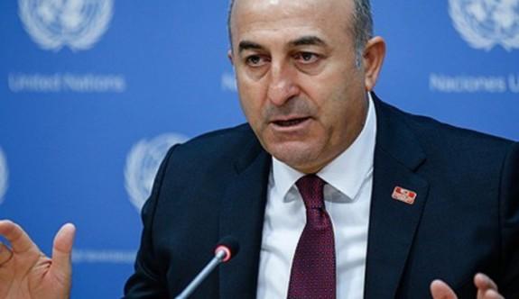 """""""Kıbrıs konusunda sağlanacak çözüm herkesin yararına olacak"""""""