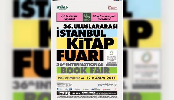 Kıbrıs Türk yazını İstanbul'da boy gösterecek