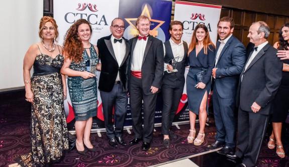 Kıbrıslı Türkler, Birleşik Krallık'taki 100. yılını kutladı