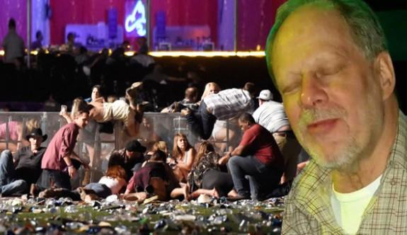 Las Vegas saldırganı ile ilgili ilginç detaylar ortaya çıktı