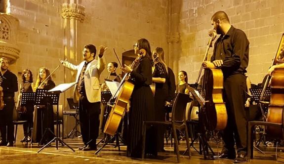LBO Ennio Morricone Film Müzikleri Konseri