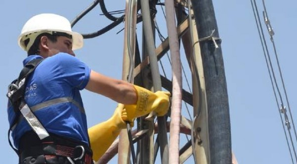 Mağusa ve Karpaz bölgesinde elektrik kesintisi olacak