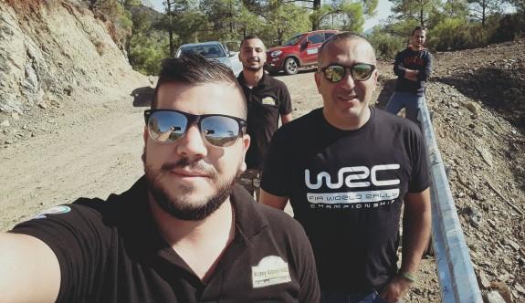 Marmaris Rallisi, WRC için sınav olacak
