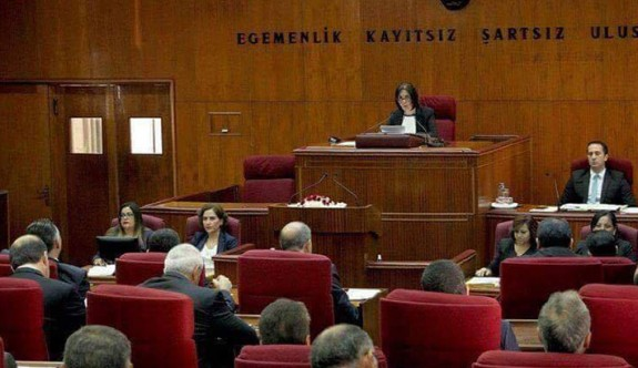 Meclis'in yaz tatili bitiyor
