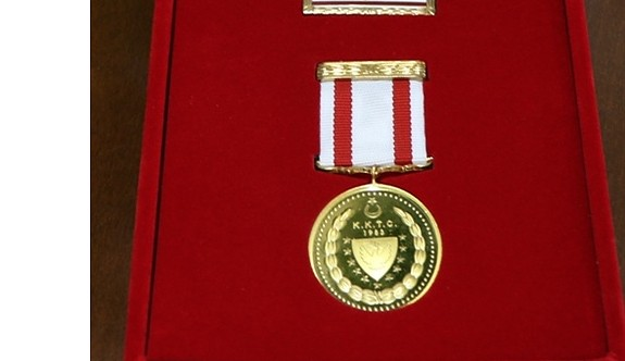 """""""Milli Mücadele Madalyaları"""", 15 Kasım'dan itibaren verilecek"""