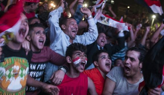 Mısır, Muhammed Salah'la Dünya Kupası'nda