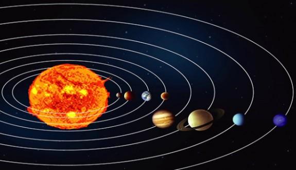 NASA Açıkladı: Güneş Sistemi'nde Dokuz Gezegen Olabilir