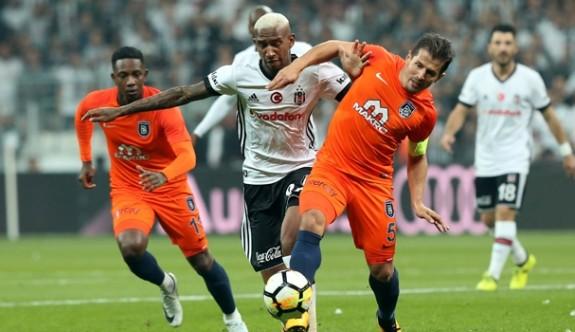 Ne Beşiktaş'a, Ne Başakşehir'e yaradı
