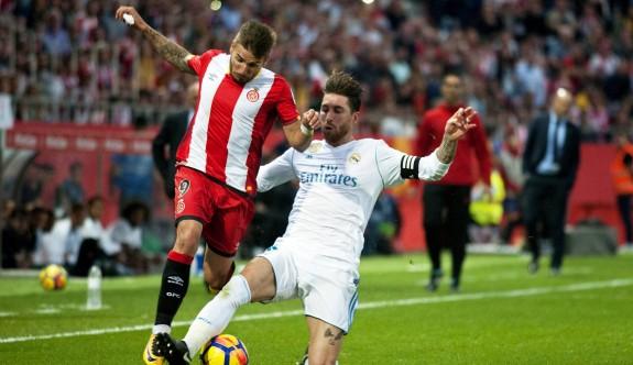 Real Madrid'e bir darbe daha