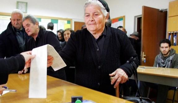 Rum başkanlık seçimlerinin maliyeti belirlendi