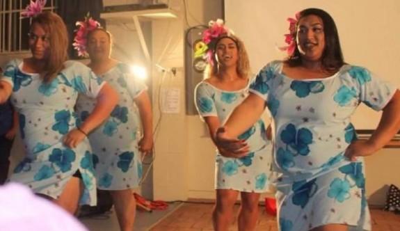 Samoa Geleneklerinden Doğan Bir Cinsiyet