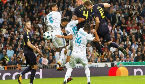 Şampiyonlar Ligi'nde gecenin sonuçları ve puan durumları