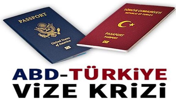 THY'den ABD ile Türkiye arası vize açıklama