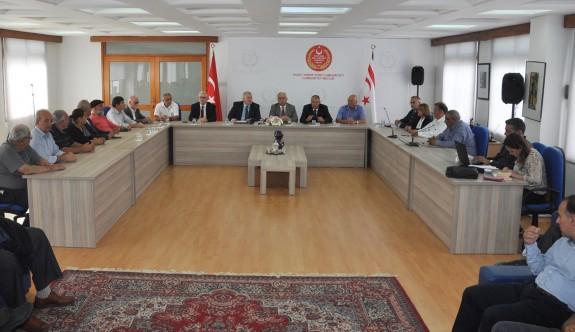 TKP-Yeni Güçler ile BKP'den seçim ittifakı