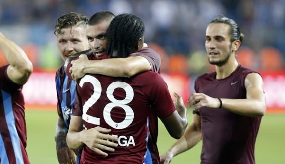 Trabzonspor'da golcü sıkıntısı