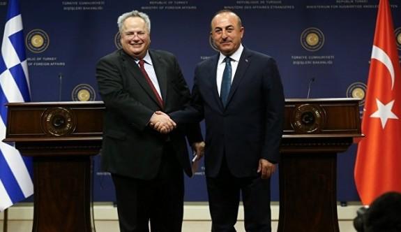 Türkiye, Yunanistan'la garantiler ve güvenlik konularını görüşecek