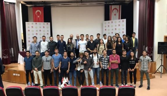 Uluslararası Final Üniversitesi AKUT kuruluyor