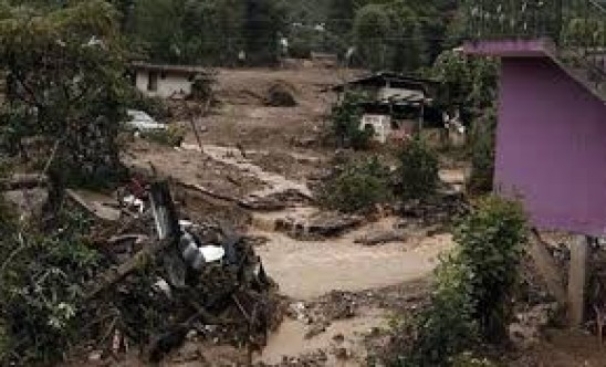 Vietnam'daki sel ve toprak kayması: 54 ölü