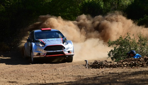 WRC resmen Marmaris'te