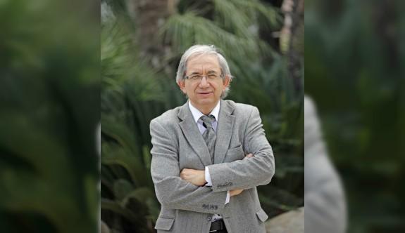 YDÜ'nün konuğu Prof.Dr. Arif Hepbaşlı