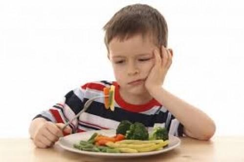 Yemek seçmek genetik olabilir